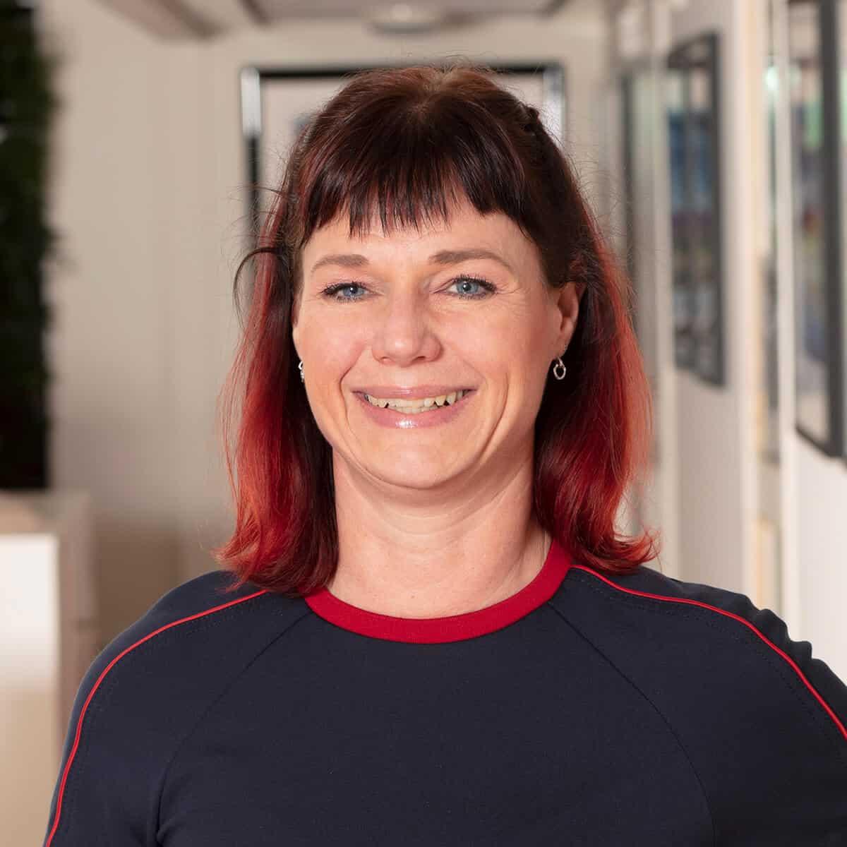 Annika Jönsson