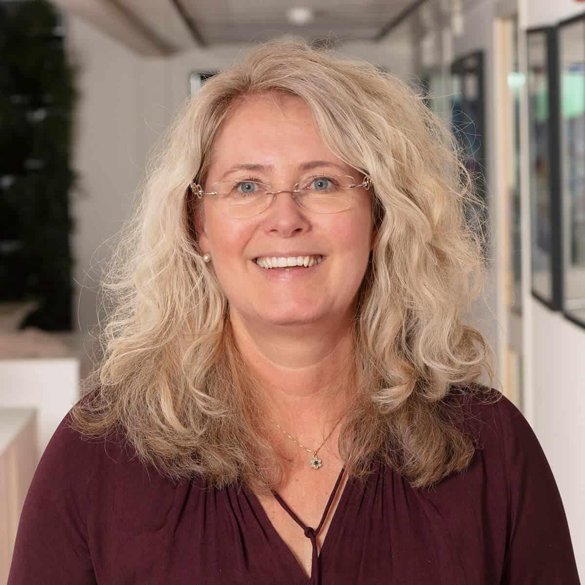 Maria Edholm