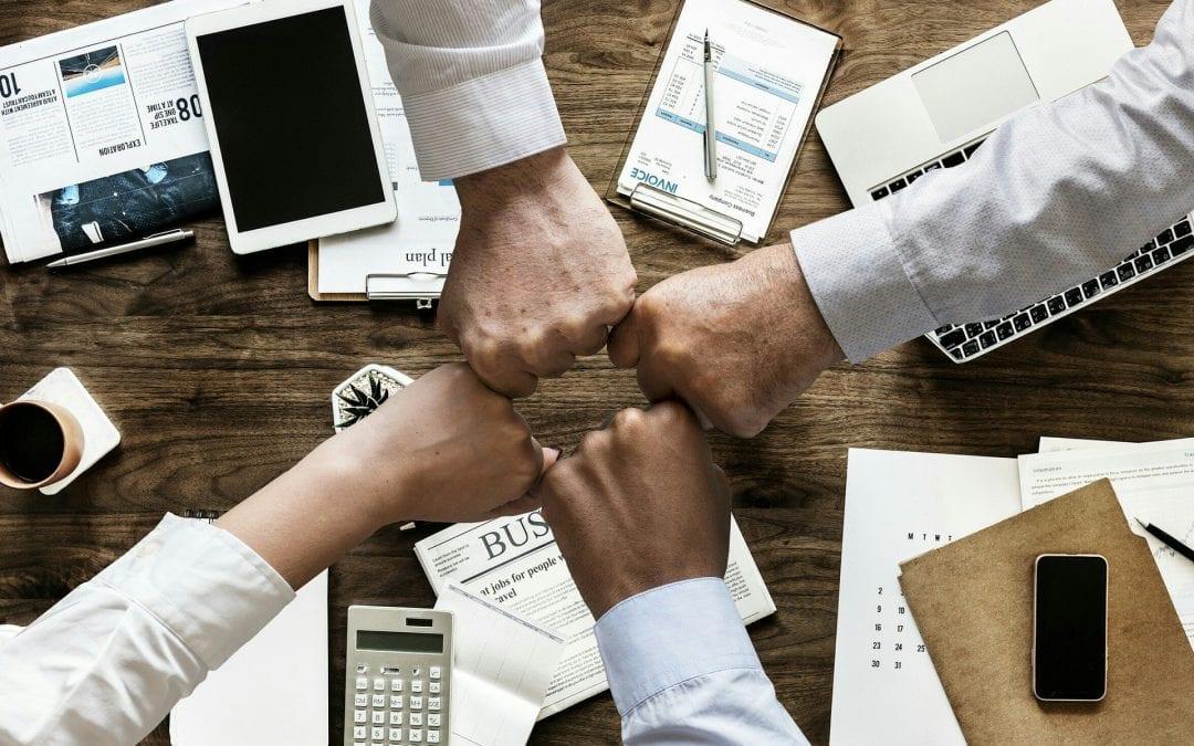 Nya stödåtgärder för småföretagen presenterade